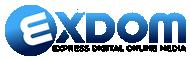 Exdom Logo